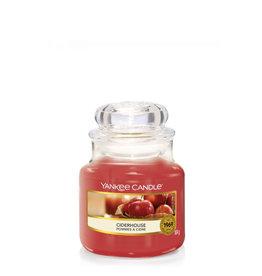 Yankee Candle Ciderhouse - Small Jar