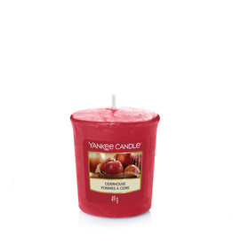 Yankee Candle Ciderhouse - Votive
