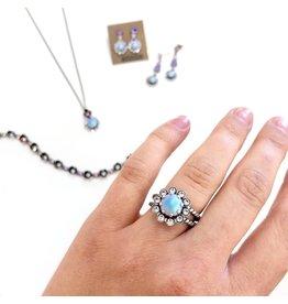 Konplott Little Frog Prince - Ring