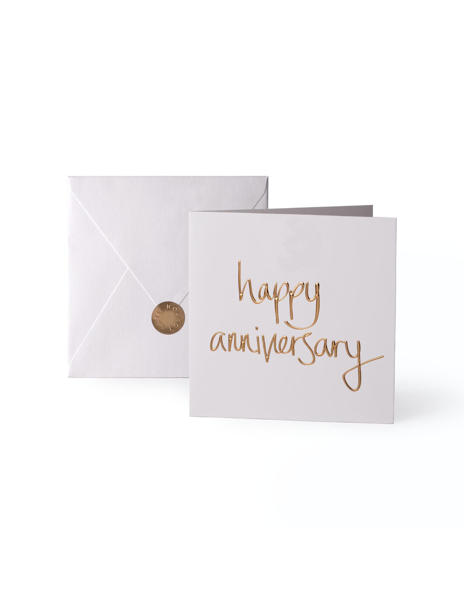 Katie Loxton Happy Anniversary