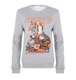 Jacky Luxury Sweater - Tiger