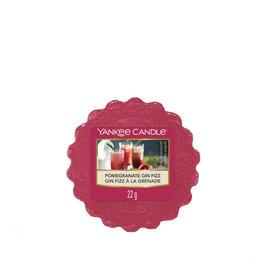 Yankee Candle Pomegranate Gin Fizz - Tart