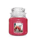 Yankee Candle Pomegranate Gin Fizz - Medium jar
