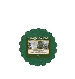 Yankee Candle Evergreen Mist - Tart
