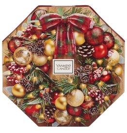 Yankee Candle Alpine Christmas - Advent Wreath Calendar