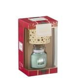 Yankee Candle Alpine Christmas - Small Jar & Shade