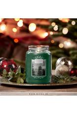 Yankee Candle Evergreen Mist - Large Jar