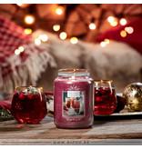 Yankee Candle Pomegranate Gin Fizz -  Large Jar