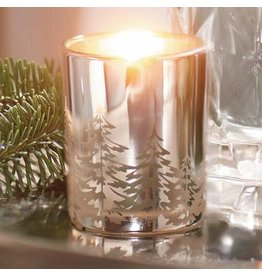 Yankee Candle Winter Trees - Votive holder