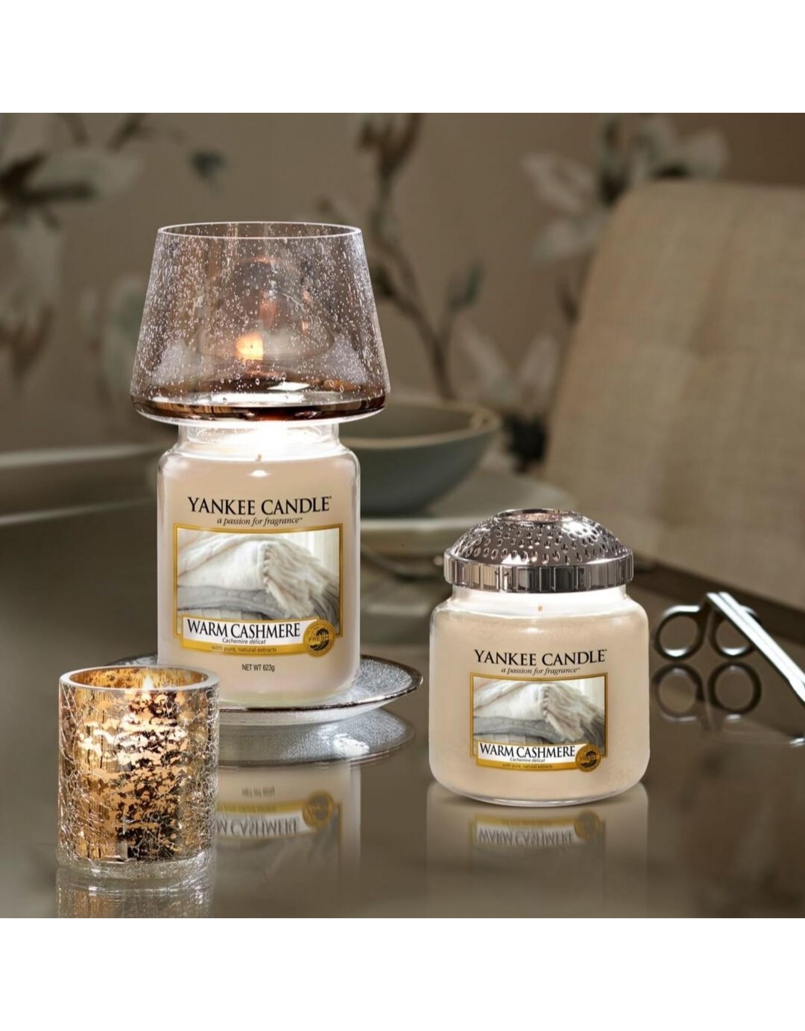 Yankee Candle Kensington - Illuma-lid