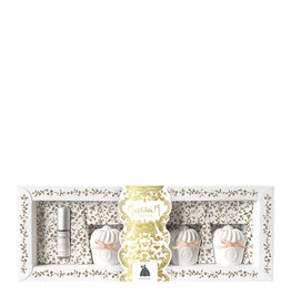 Mathilde M Antoinette - Giftbox Cupcakes Royale