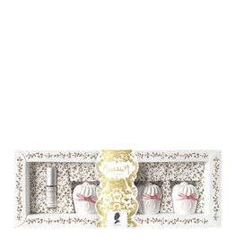 Mathilde M Marquise - Giftbox Cupcakes Royale