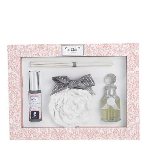 Mathilde M Escapades Parfumée - Geschenkset