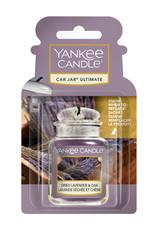 Yankee Candle Lavender & Oak Car Jar Ultimate