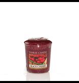 Yankee Candle Black Cherry Votive