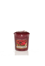 Yankee Candle Black Cherry - Votive