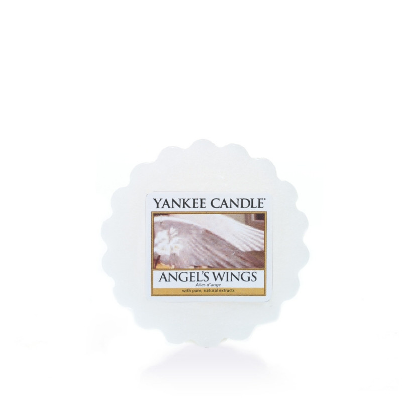 Yankee Candle Angel's Wings Tart