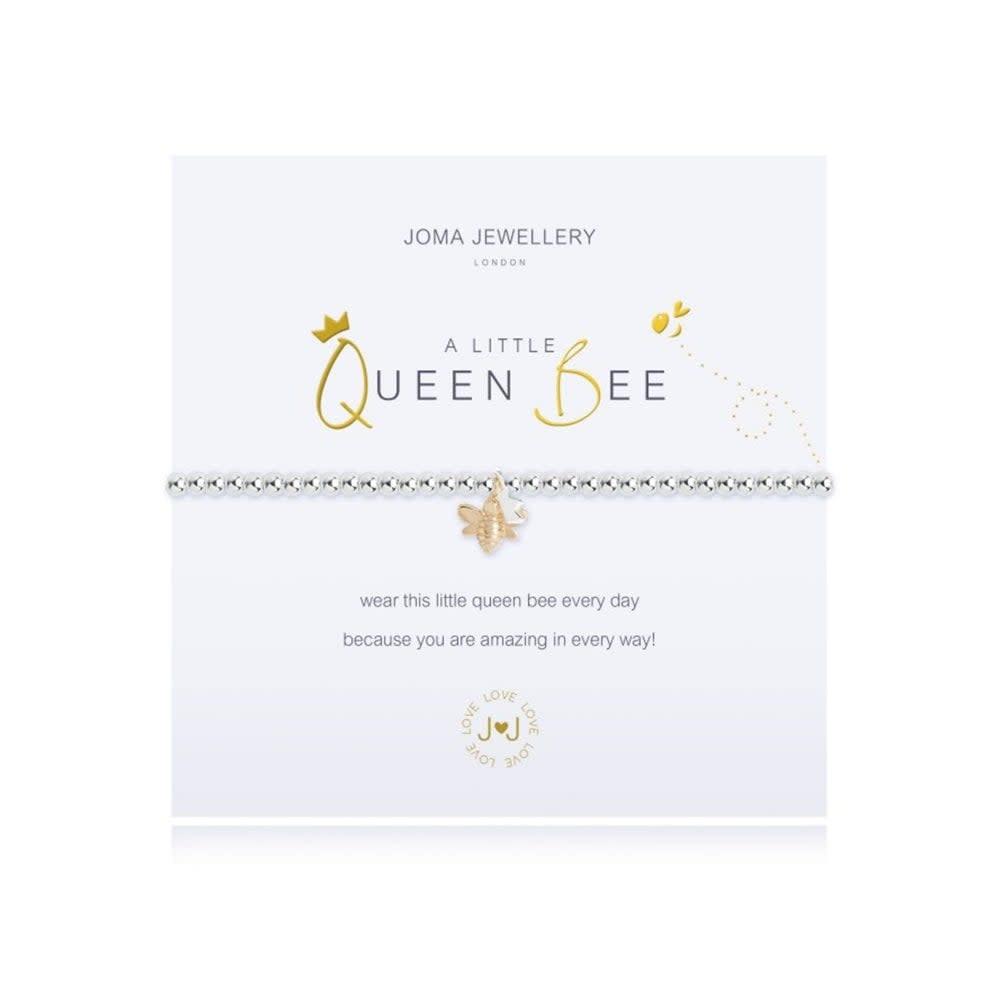 Joma Jewellery A Little - Queen Bee