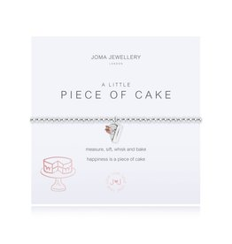 Joma Jewellery A Little - Piece of Cake