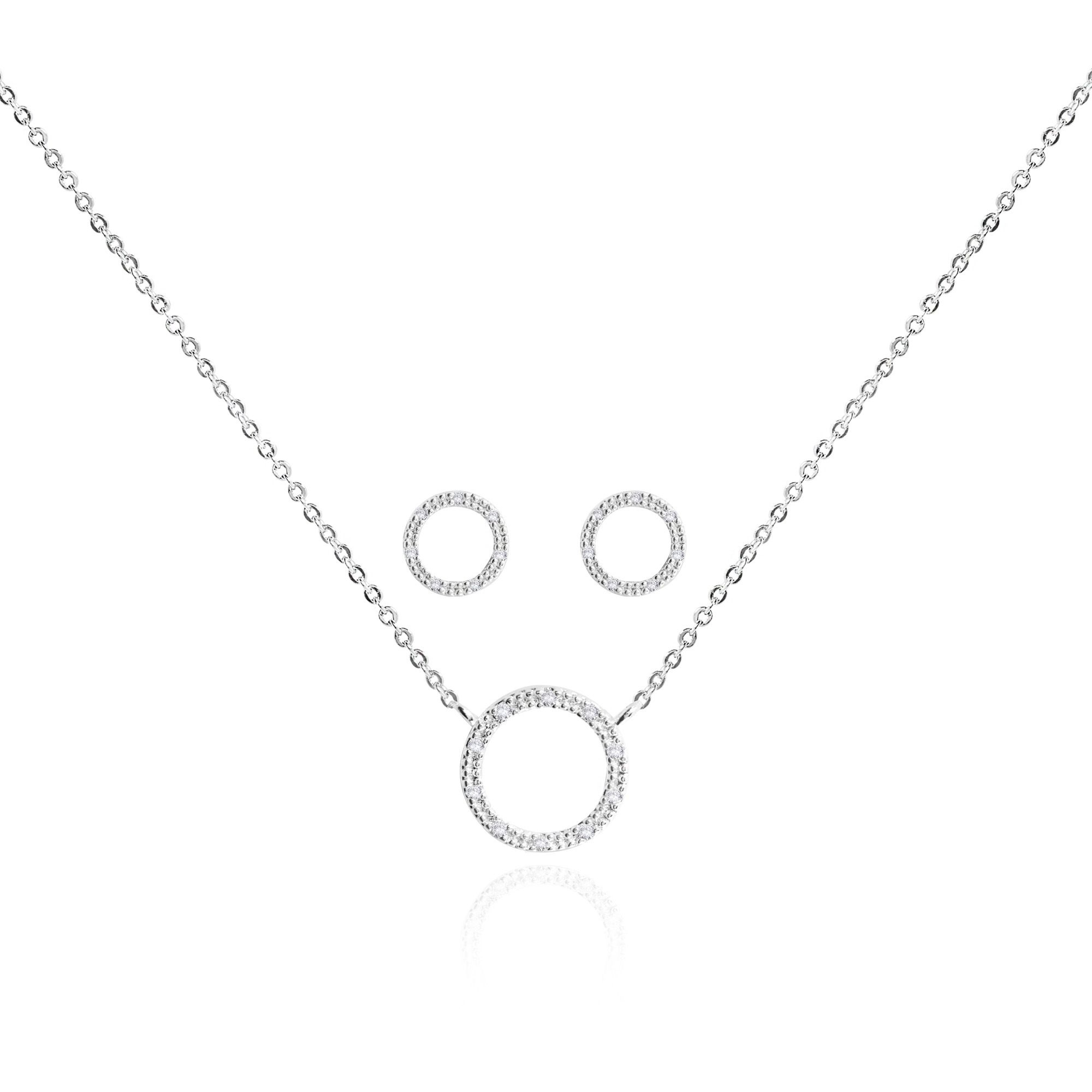 Joma Jewellery Sentiment Set - One in a Million
