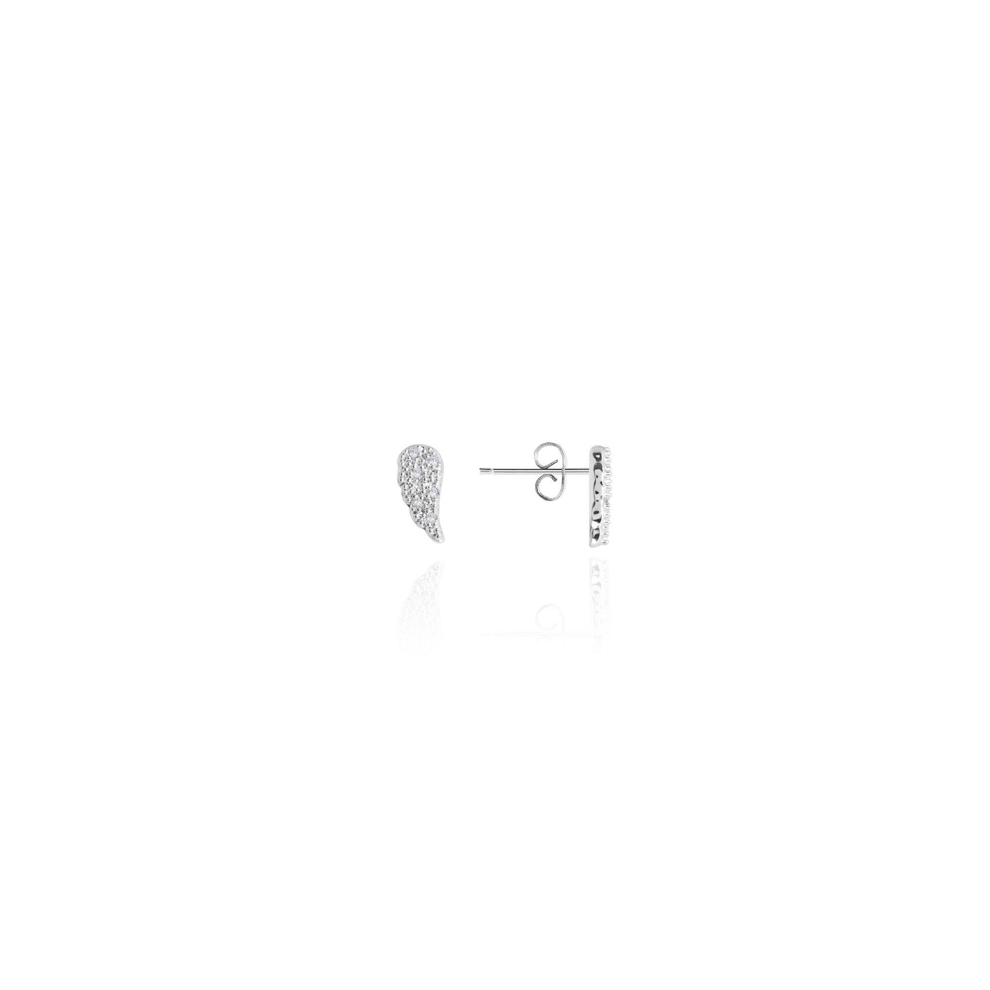 Joma Jewellery Sentiment Set - Guardian Angel