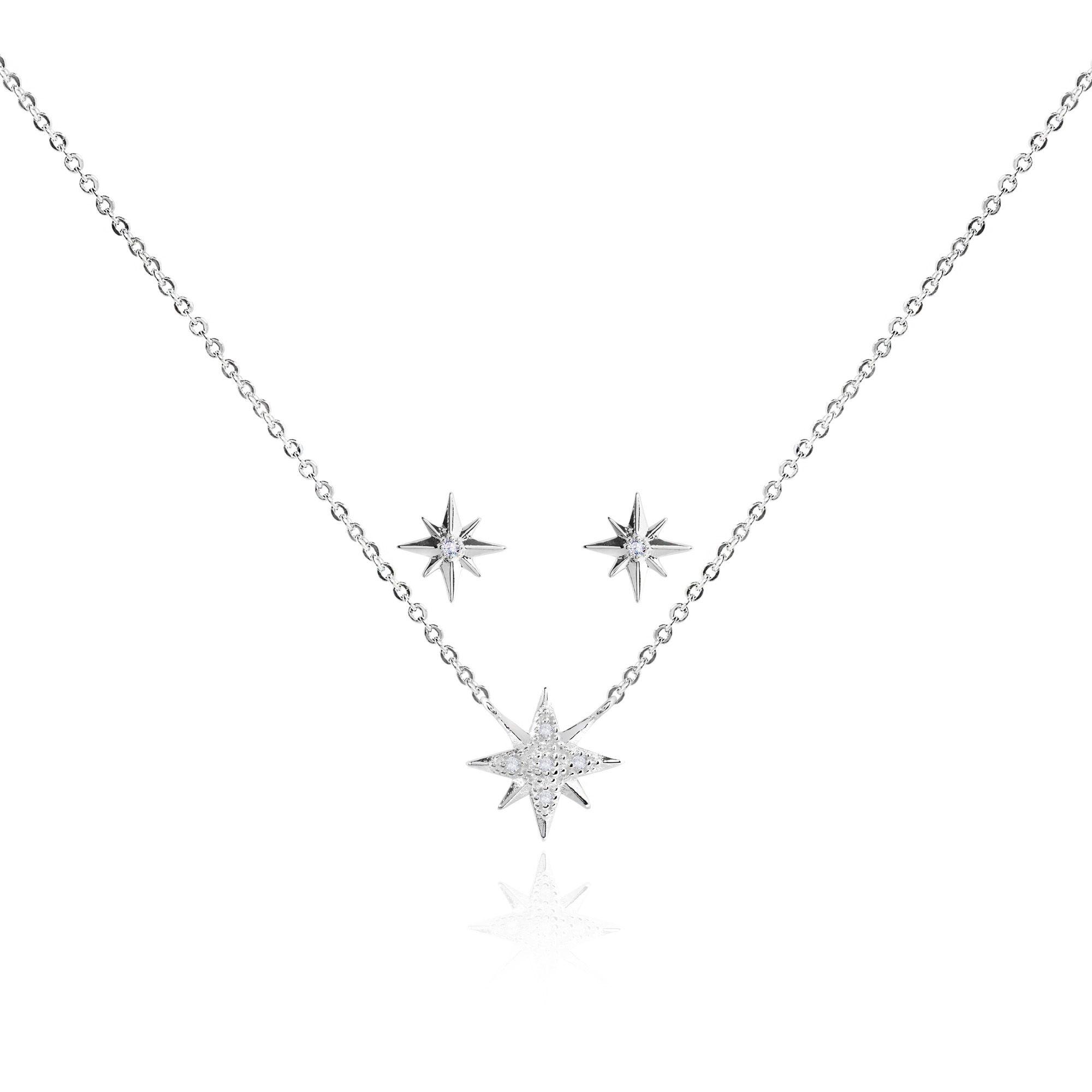 Joma Jewellery Sentiment Set - Happy Birthday