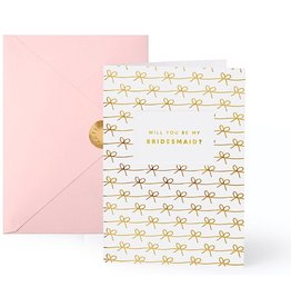 Katie Loxton Will you be my Bridesmaid?