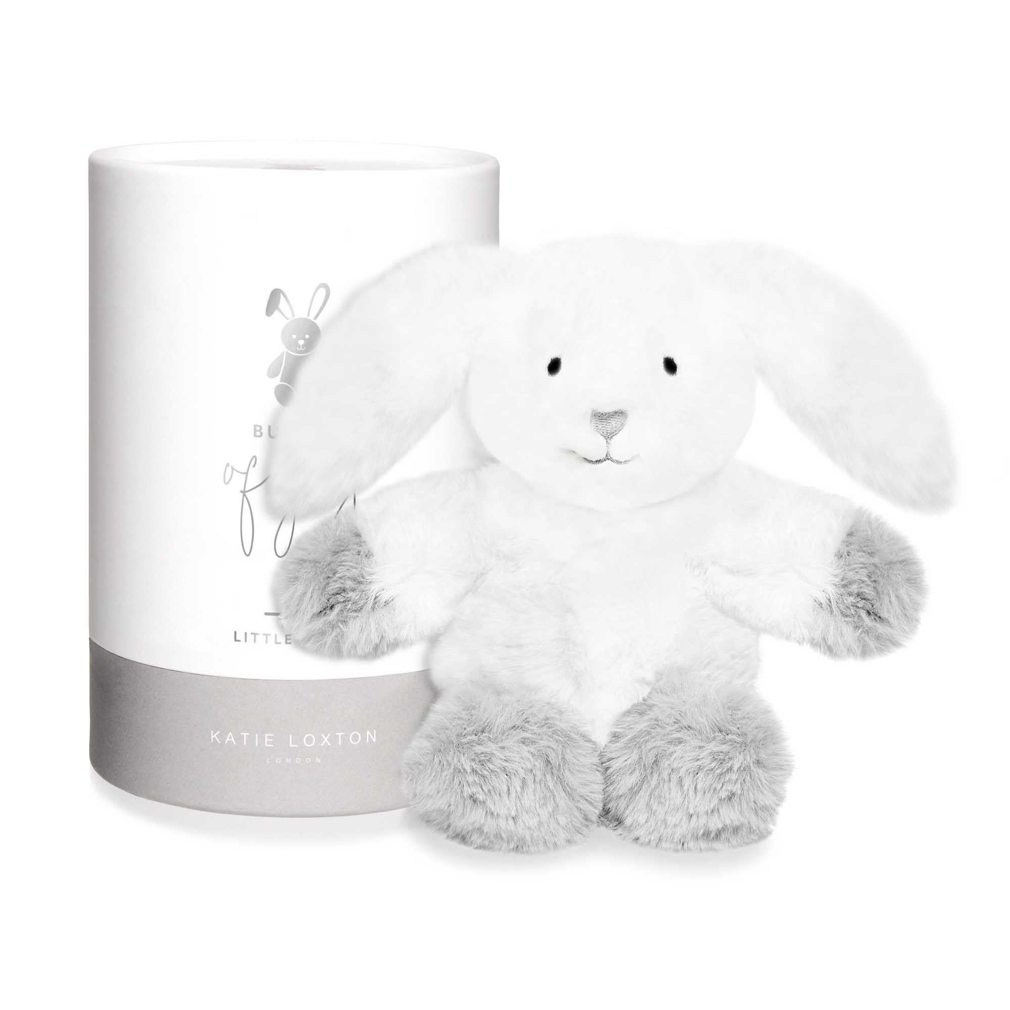 Katie Loxton Plush Toy Gift - Bunny