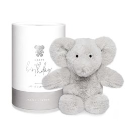 Katie Loxton Plush Toy Gift - Olifantje