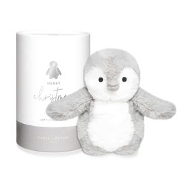 Katie Loxton Plush Toy Gift - Penguin