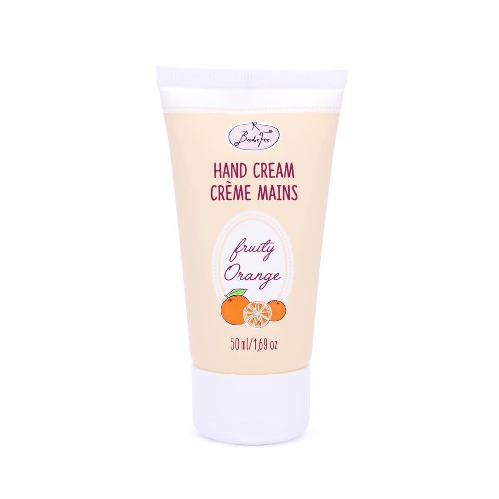 Badefee Giftbox Huidverzorging - Fruity Orange