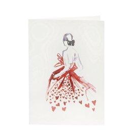 Goodwill Wenskaart - Lady love
