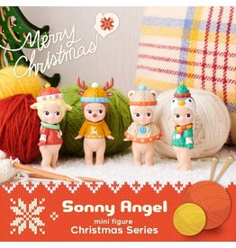 Sonny Angel Christmas Series 2019