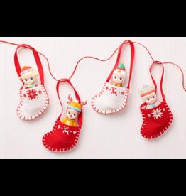 Sonny Angel Christmas Series 2019 - Giftbox
