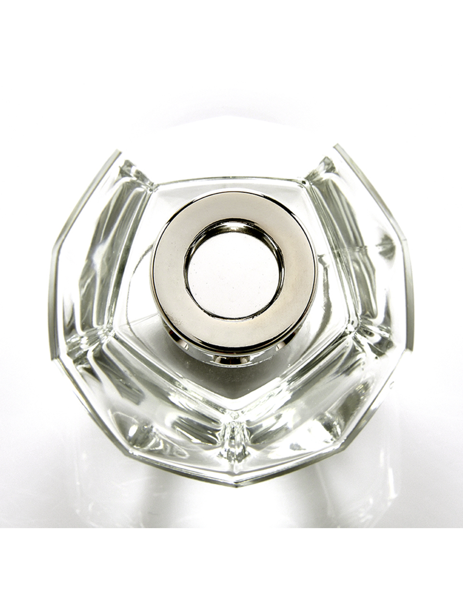Lampe Berger Geurbrander Giftbox - Geometry Transparante