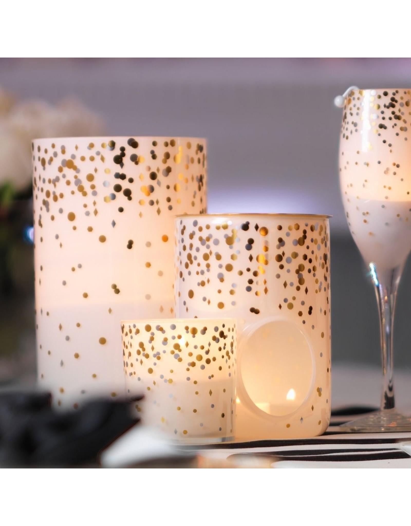 Yankee Candle Holiday Party - Melt Warmer / Geurverspreider