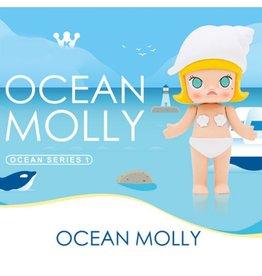 Pop Mart Molly - Ocean