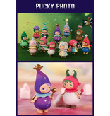 Pop Mart PopMart - Pucky Forest Fairies