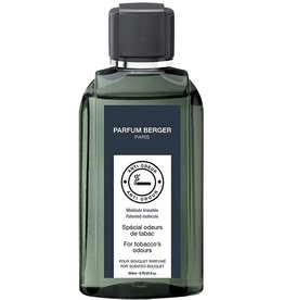 Parfums Berger Navulling - Tabak - Woody