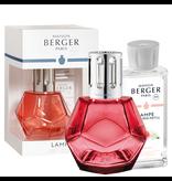 Lampe Berger Giftbox - Geometry Grenadine