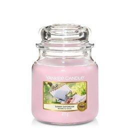 Yankee Candle Sunny Daydream - Medium Jar