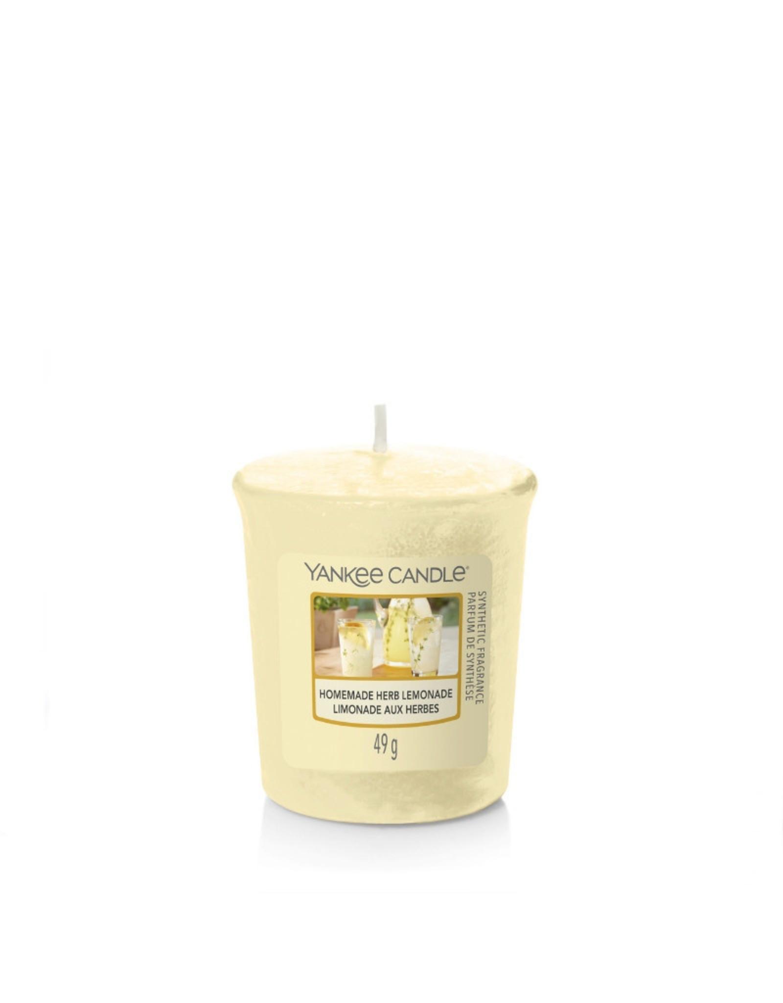 Yankee Candle Homemade Herb Lemonade - Votive
