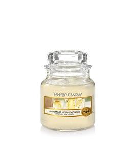 Yankee Candle Homemade Herb Lemonade - Small Jar