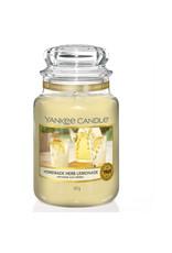 Yankee Candle Homemade Herb Lemonade  -  Large Jar