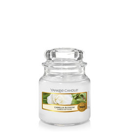 Yankee Candle Camelia Blossom - Small Jar