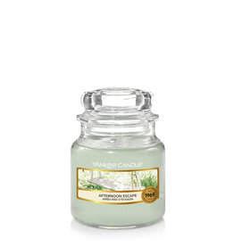 Yankee Candle Afternoon Escape - Small Jar