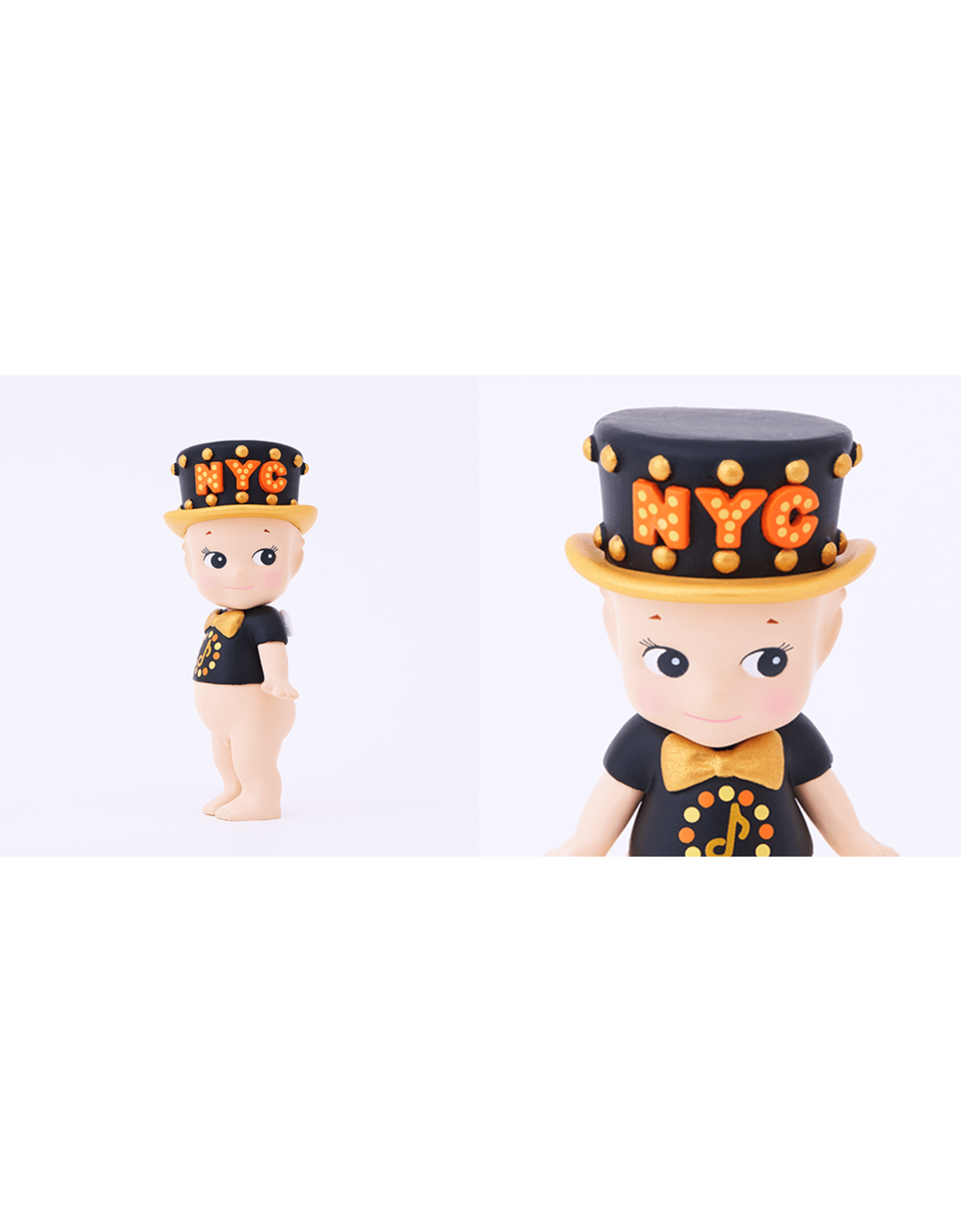 Sonny Angel New York - Giftbox met Display