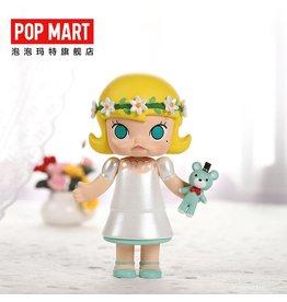 Pop Mart PopMart - Molly Wedding