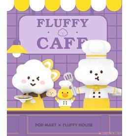 Pop Mart PopMart - Fluffy Café