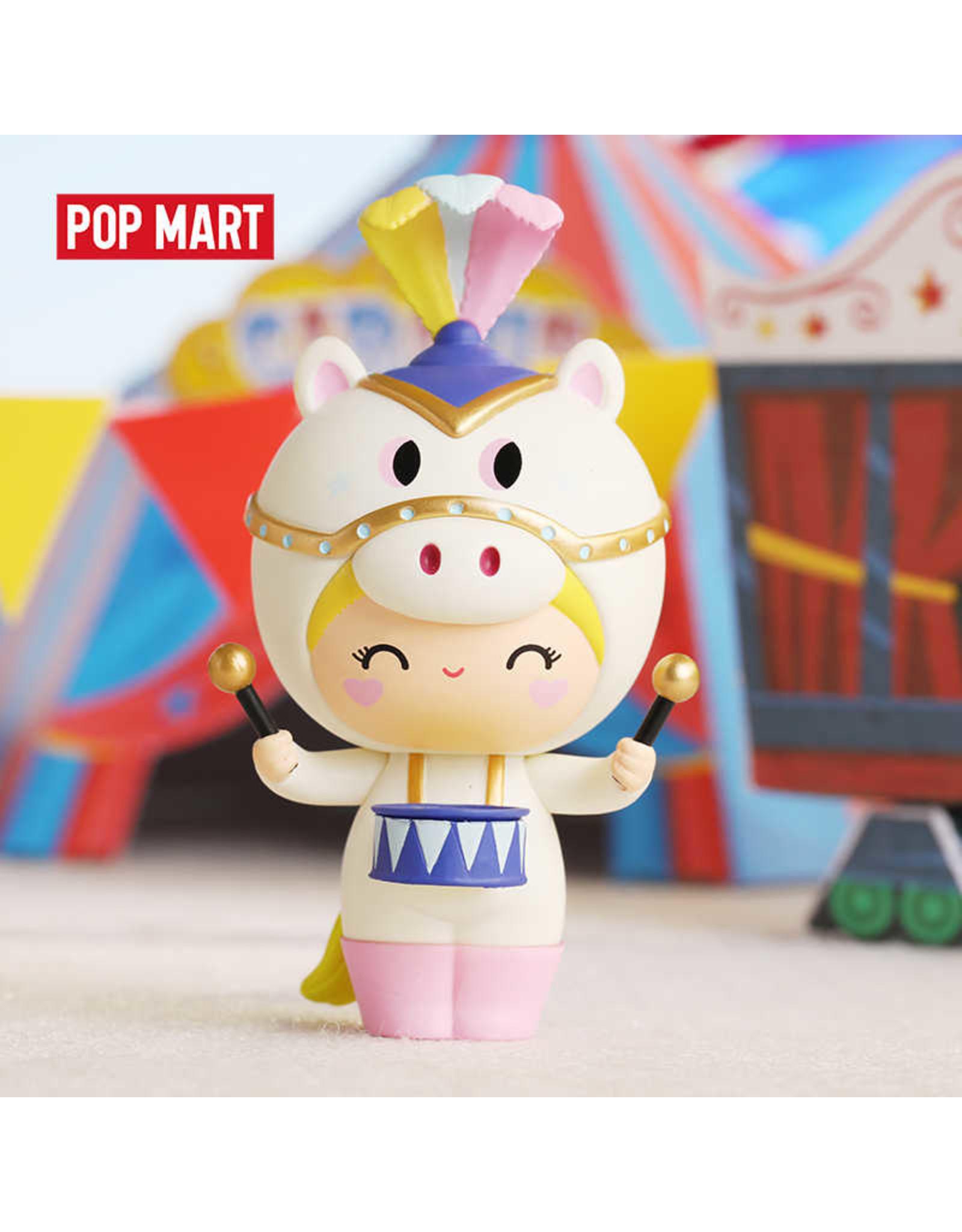 Pop Mart Momiji - Circus - Blind Box